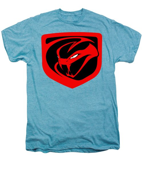 Dodge Viper Men's Premium T-Shirt