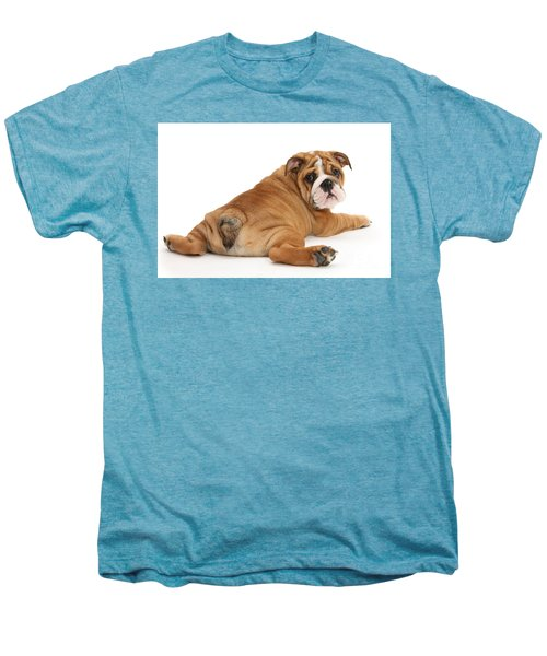 Does My Bum Look Big In This? Men's Premium T-Shirt