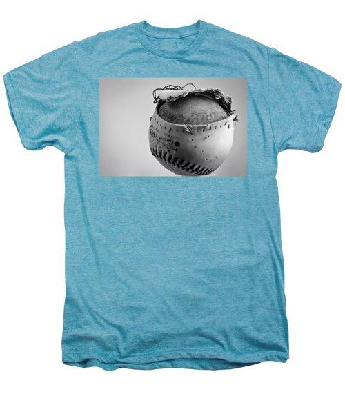 Dog's Ball Men's Premium T-Shirt