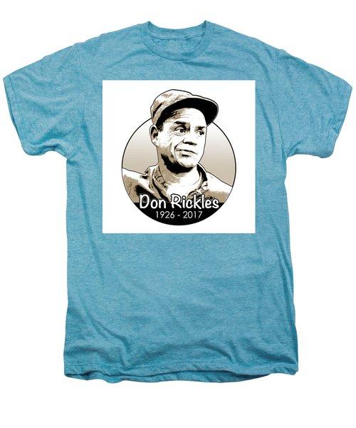Don Rickles Men's Premium T-Shirt