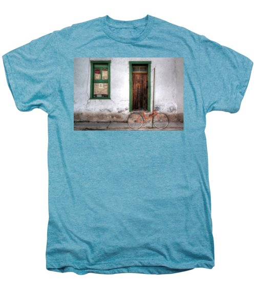 Door 345 Men's Premium T-Shirt
