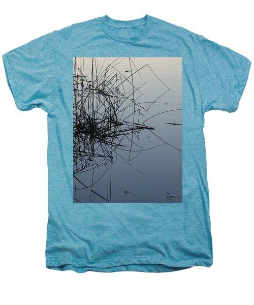 Dragonfly Reflections Men's Premium T-Shirt