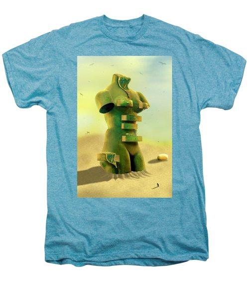 Drawers 2 Men's Premium T-Shirt