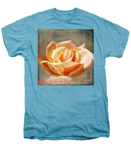 Men's Premium T-Shirt featuring the photograph Dream by Linda Lees