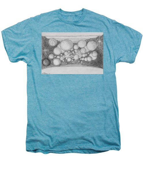 Dream Spirits Men's Premium T-Shirt