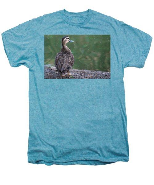 Duck Look Men's Premium T-Shirt
