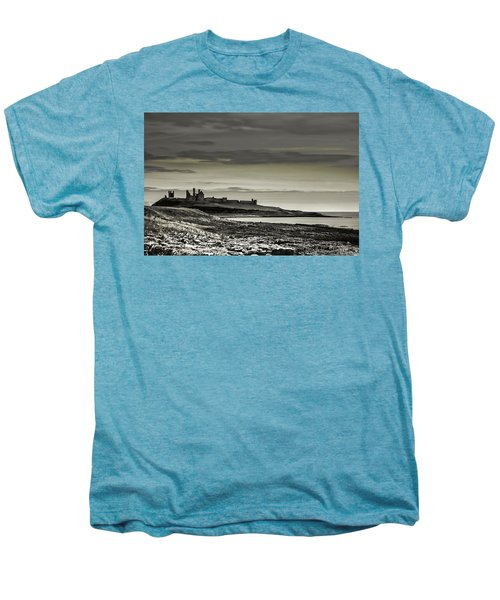 Dunstanburgh Men's Premium T-Shirt