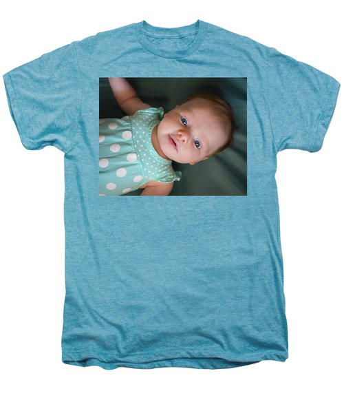 Men's Premium T-Shirt featuring the photograph Early Adoration by Bill Pevlor