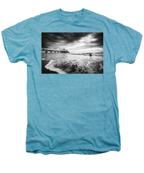 Eastbourne Pier Men's Premium T-Shirt