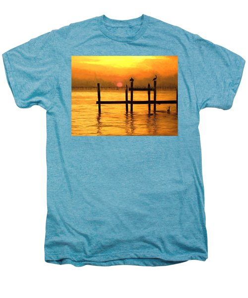 Elements Men's Premium T-Shirt