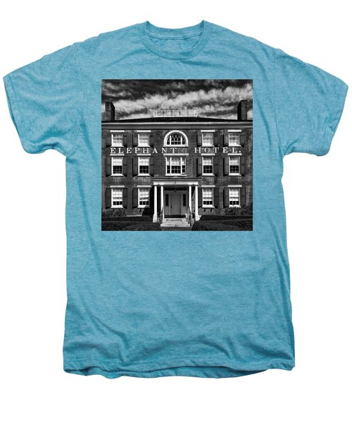 Elephant Hotel Men's Premium T-Shirt