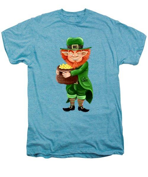 Elf Men's Premium T-Shirt