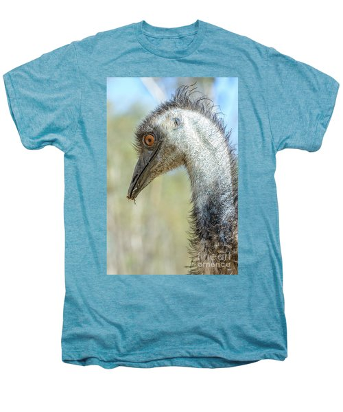 Emu 3 Men's Premium T-Shirt