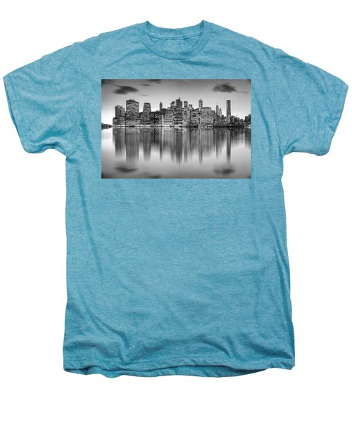 Enchanted City Men's Premium T-Shirt by Az Jackson