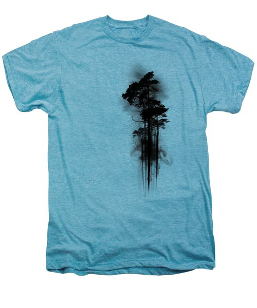 Enchanted Forest Men's Premium T-Shirt by Nicklas Gustafsson