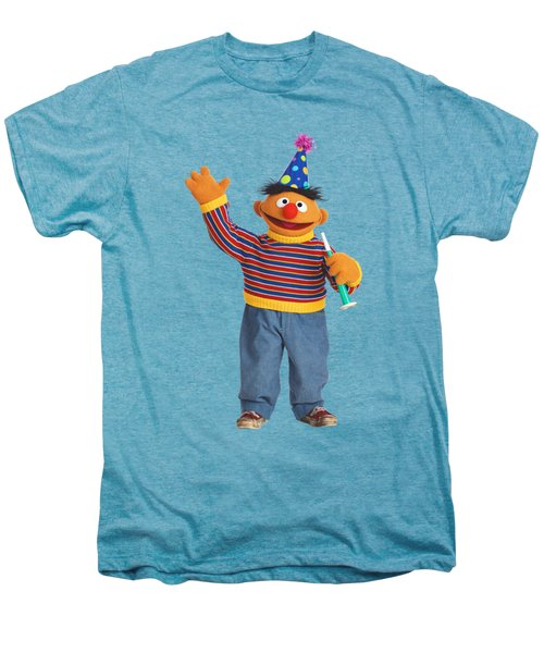 Ernie Men's Premium T-Shirt