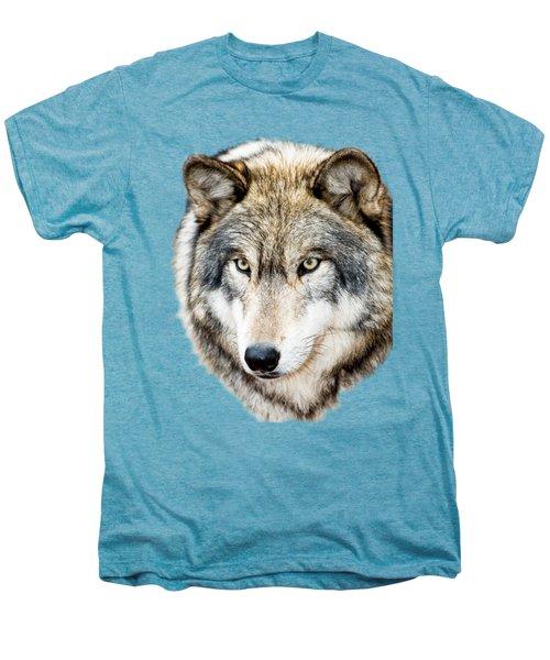 Essence Of Wolf Men's Premium T-Shirt