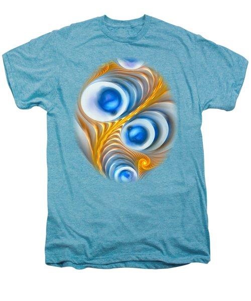 Exaggeration Men's Premium T-Shirt