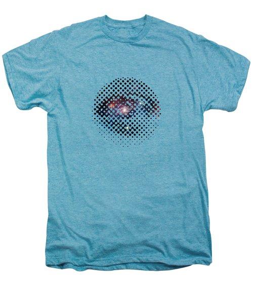 Eye Of Galaxy Men's Premium T-Shirt