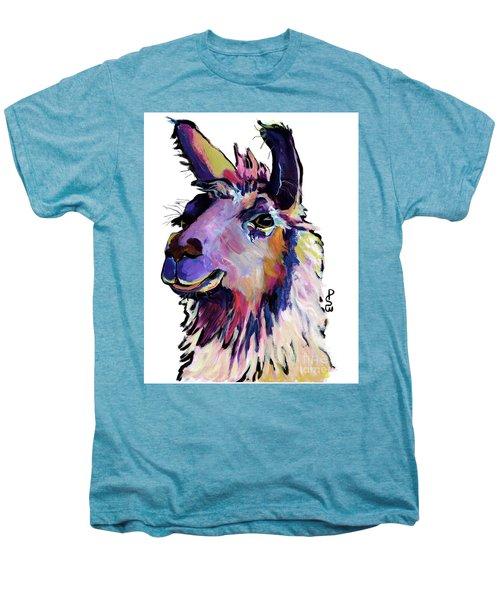 Fabio Men's Premium T-Shirt