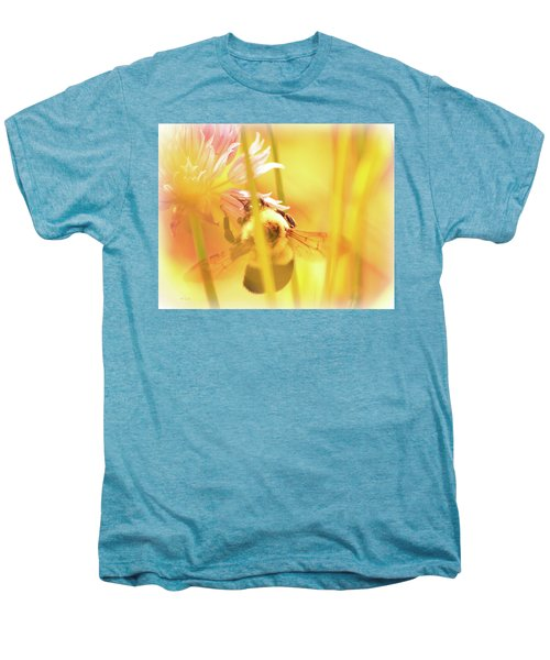 Fame Is A Bee Men's Premium T-Shirt by Bob Orsillo