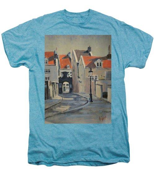 Fathers Gate Maastricht Men's Premium T-Shirt