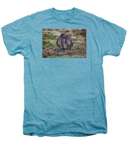 Feeling Kinda Broody  Men's Premium T-Shirt by Douglas Barnard