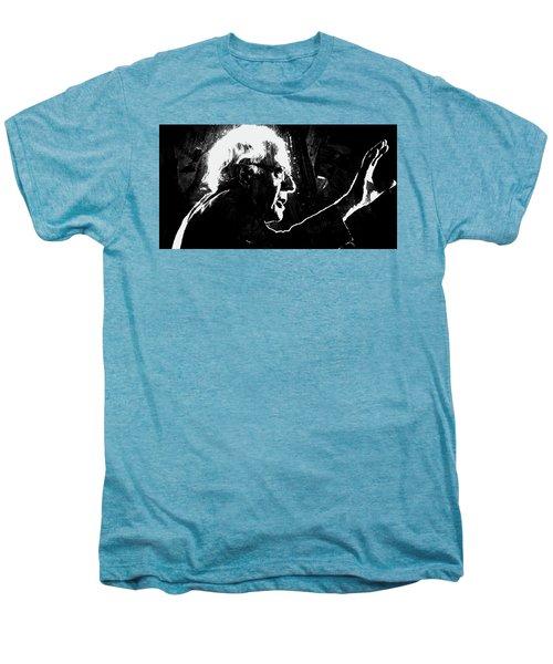 Feeling The Bern Men's Premium T-Shirt