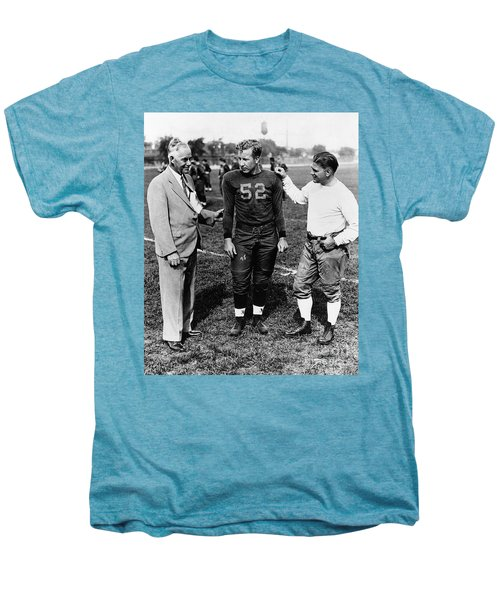 Fielding Yost (1871-1946) Men's Premium T-Shirt