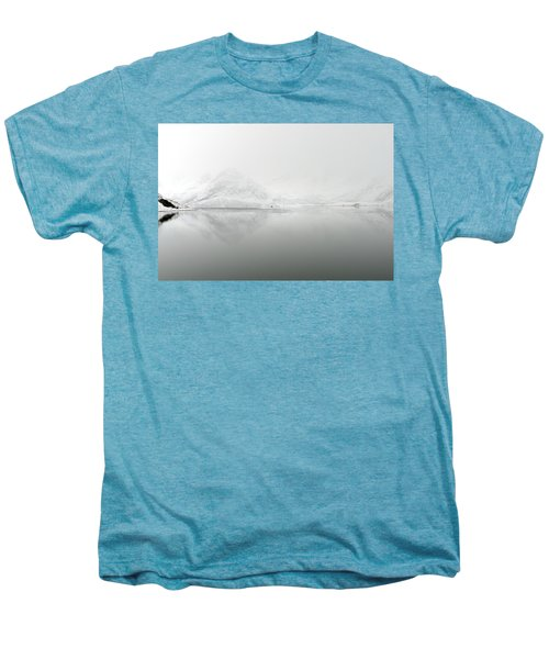 Fine Art Landscape 2 Men's Premium T-Shirt