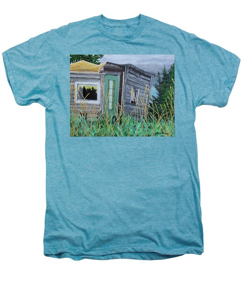 Fish Shack Men's Premium T-Shirt