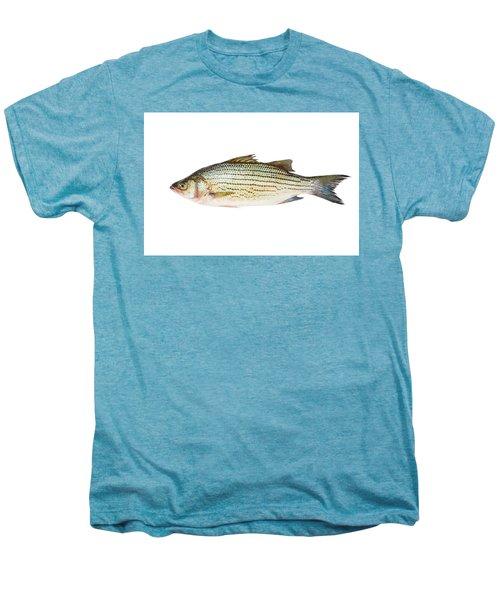 Fish Men's Premium T-Shirt