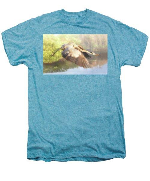 Flight Men's Premium T-Shirt