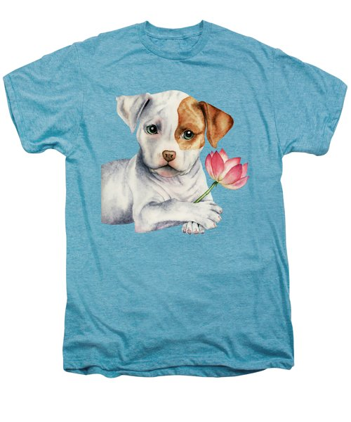 Flower Child Men's Premium T-Shirt