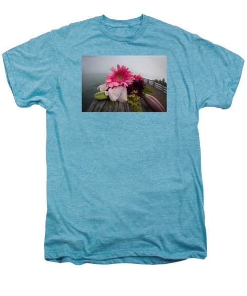 We All Die Sometime Men's Premium T-Shirt