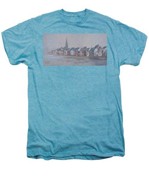 Foggy Wyck Men's Premium T-Shirt