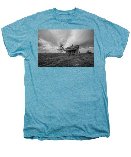 Follow The Buzzards Men's Premium T-Shirt