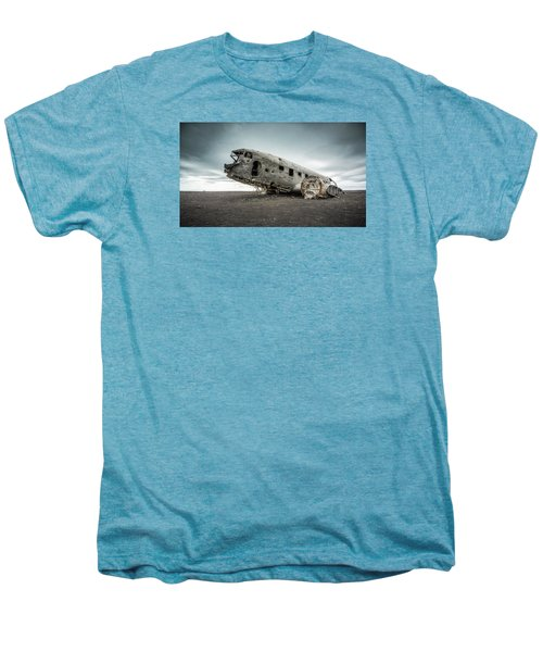 Forced Landing 2 Men's Premium T-Shirt