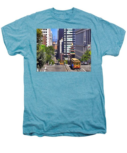 Four Points - San Francisco Men's Premium T-Shirt