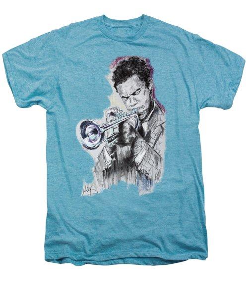 Freddie Hubbard Men's Premium T-Shirt by Melanie D