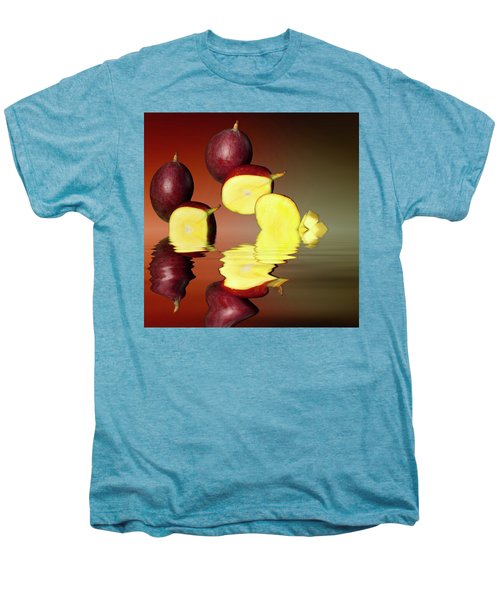 Fresh Ripe Mango Fruits Men's Premium T-Shirt