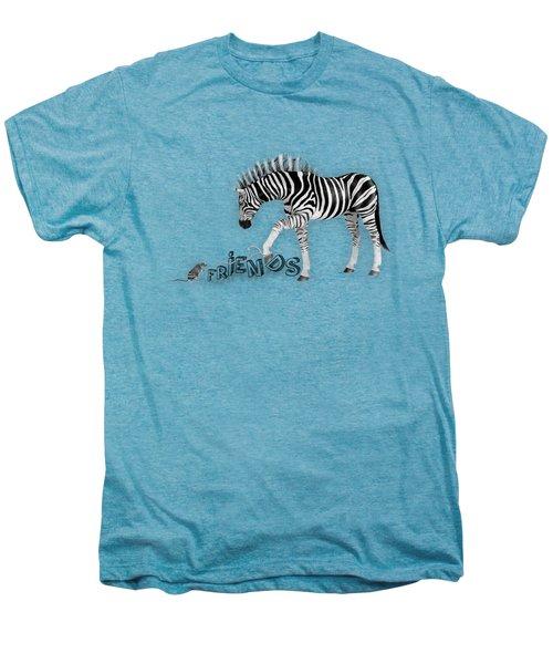 Friends Men's Premium T-Shirt