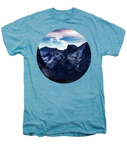 Frozen Men's Premium T-Shirt by Adam Morsa