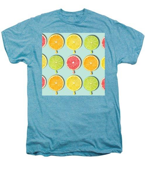 Fruity Men's Premium T-Shirt by Mark Ashkenazi