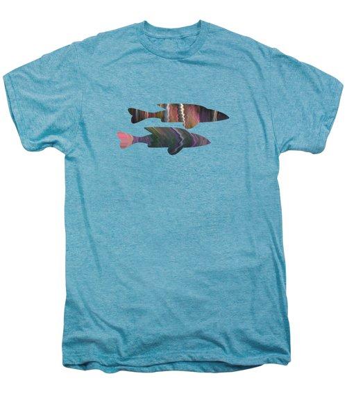 Fuchsia Fuchsia Men's Premium T-Shirt