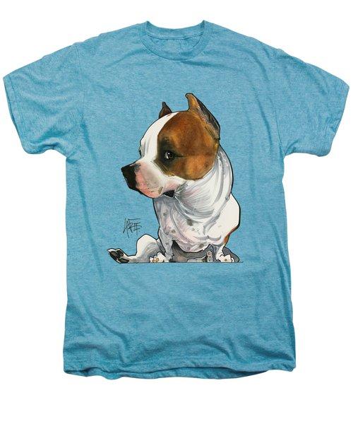 Gabby Minuto 3190 Men's Premium T-Shirt
