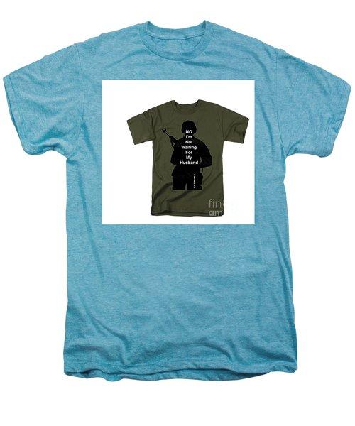 Gallery Header Men's Premium T-Shirt