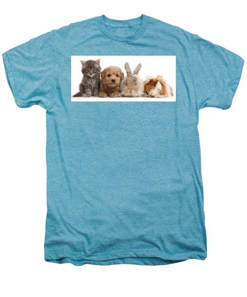 Gang Of Four Men's Premium T-Shirt