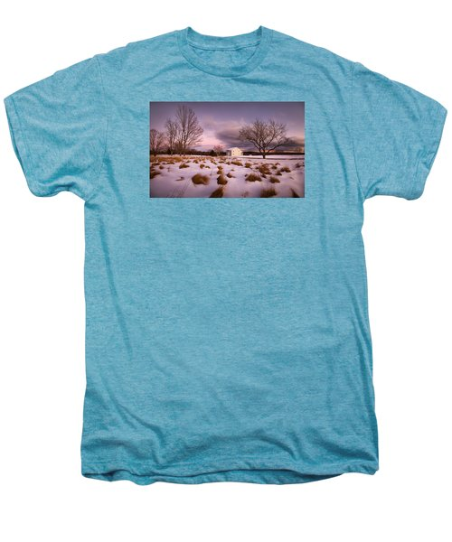 Garden Barn Men's Premium T-Shirt