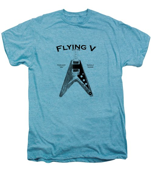Gibson Flying V Men's Premium T-Shirt